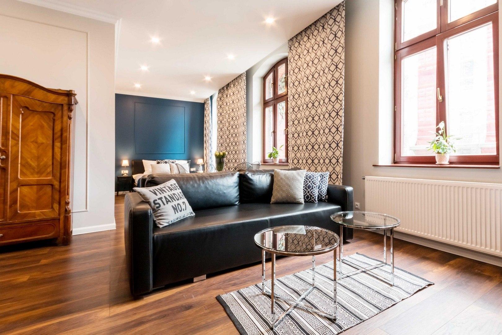 Apartament LivingRoom 1