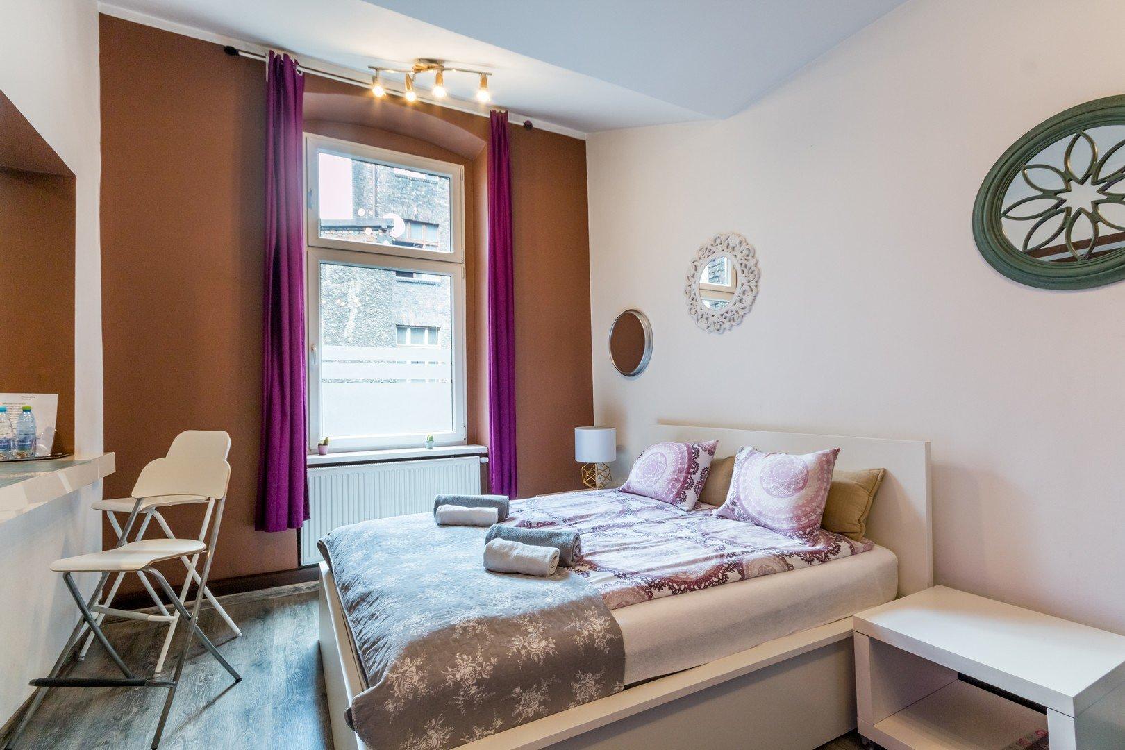 Apartament Family - Pokój