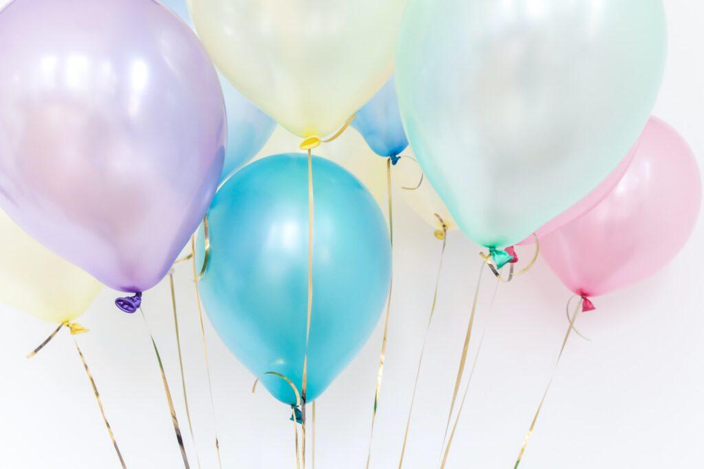 Pakiet - Urodziny